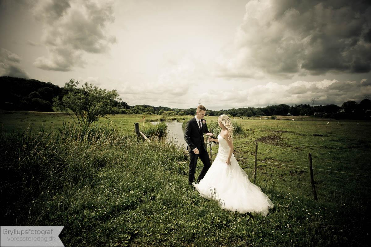 Inspiration bryllup aarhus