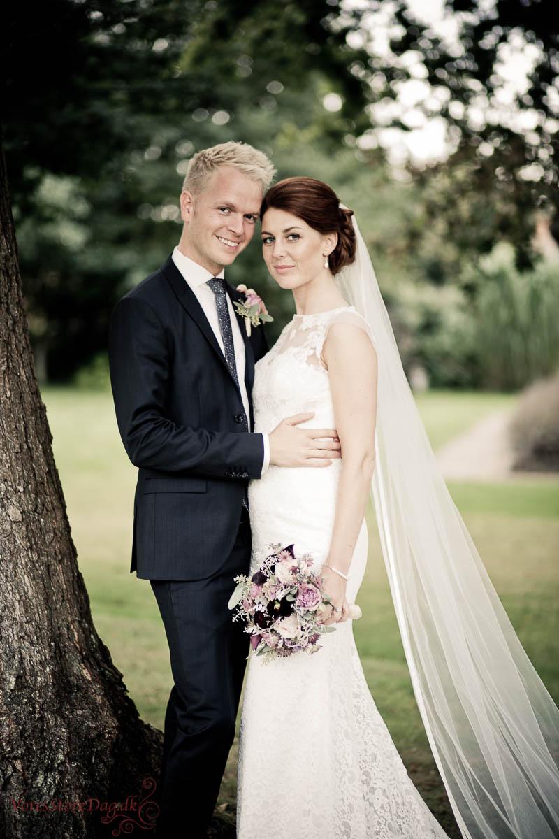 aarhus fotograf bryllup