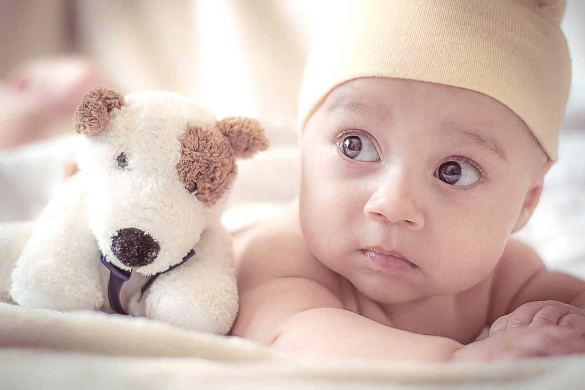 Baby/Børn · Baby · Tumlinge · Børn fra 4år Århus