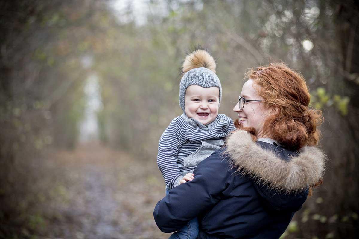 børnefotografering Århus