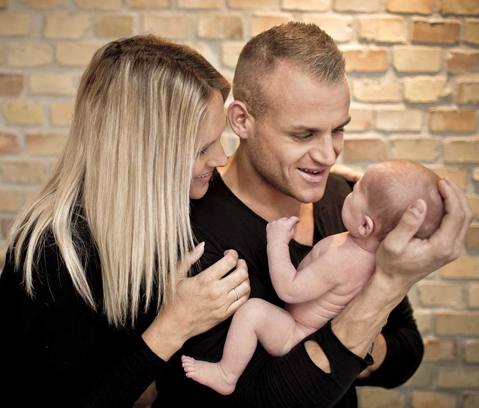 familiefotografering, børnefotografering, portræt- og profilfoto Århus