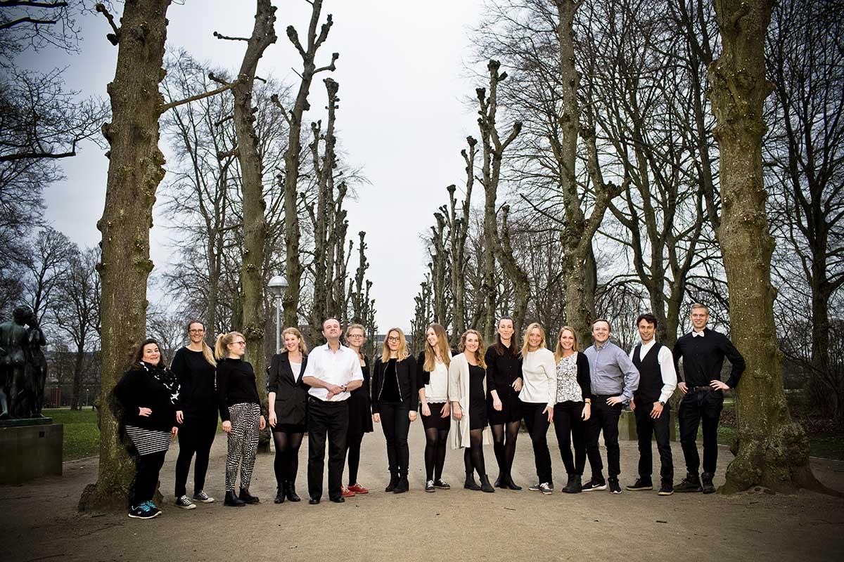 Børne og familie fotograf Århus