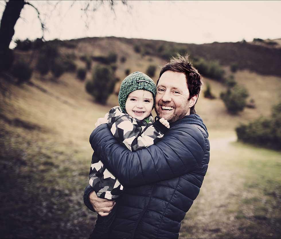 Århus kvalitetsbevidst familie- og børnefotograf