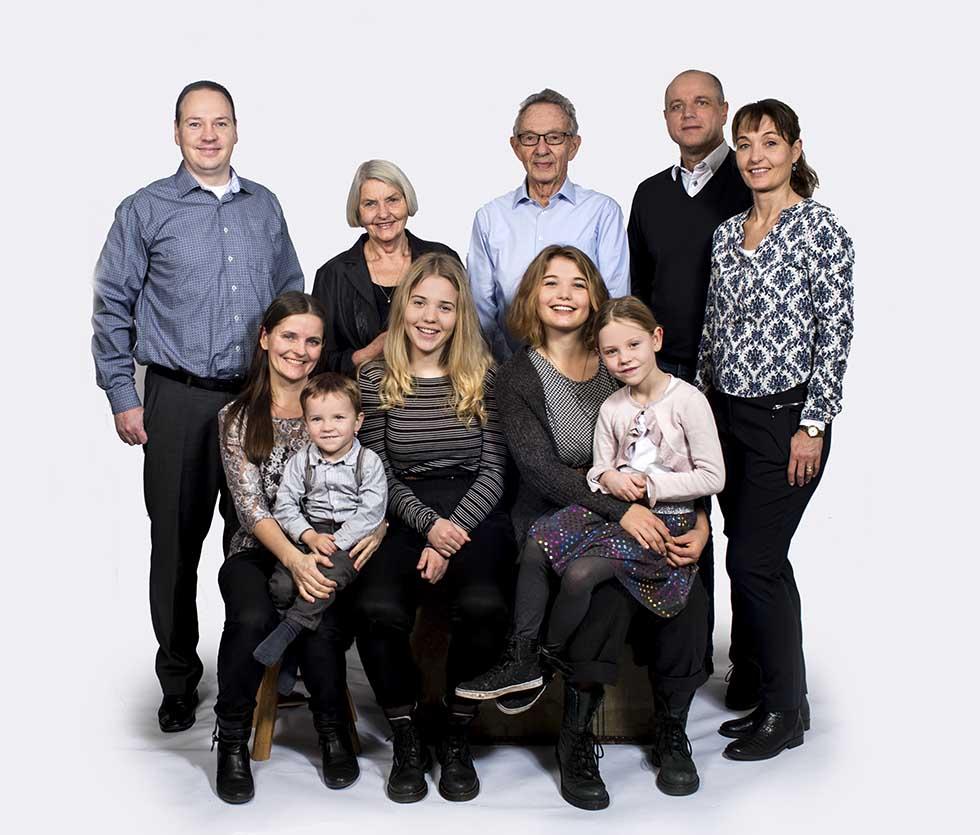 familieportræt Aarhus