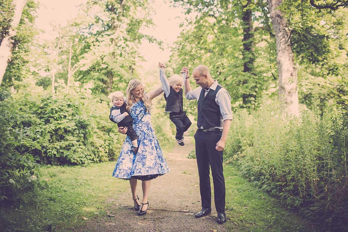 Jeg er familiefotograf og børnefotograf Aarhus
