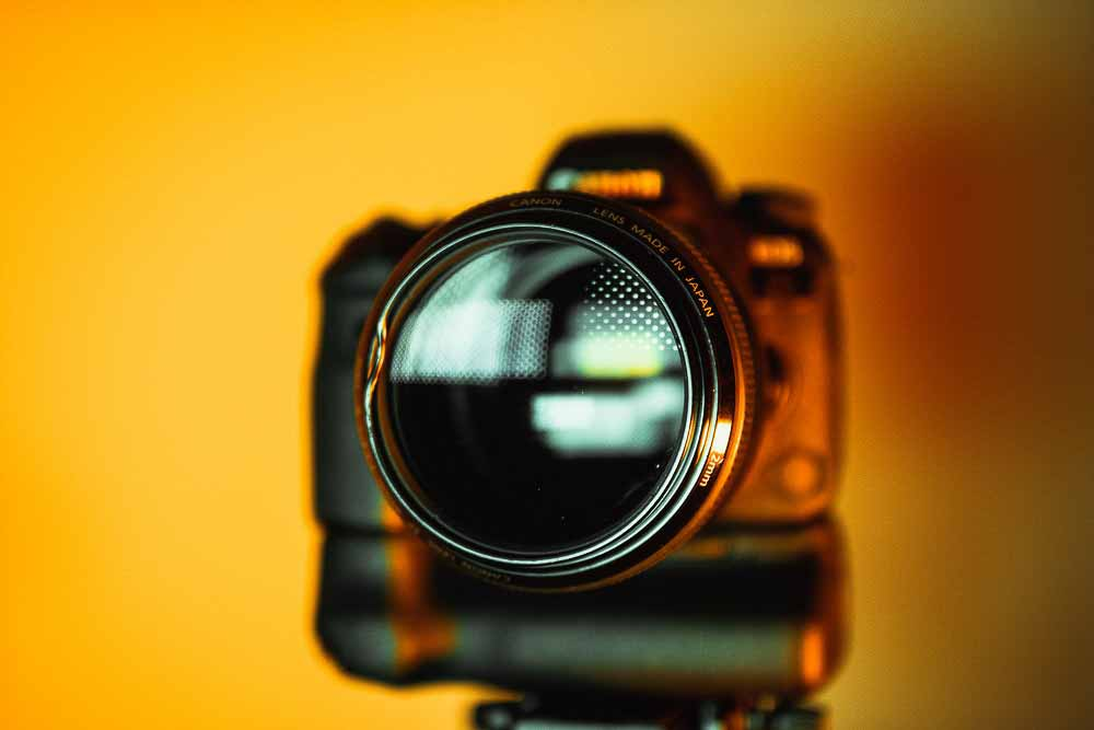 Fotoredigering