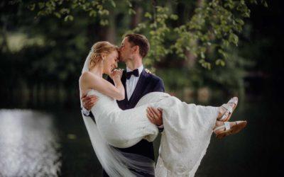 Professionel fotograf til brylluppet?