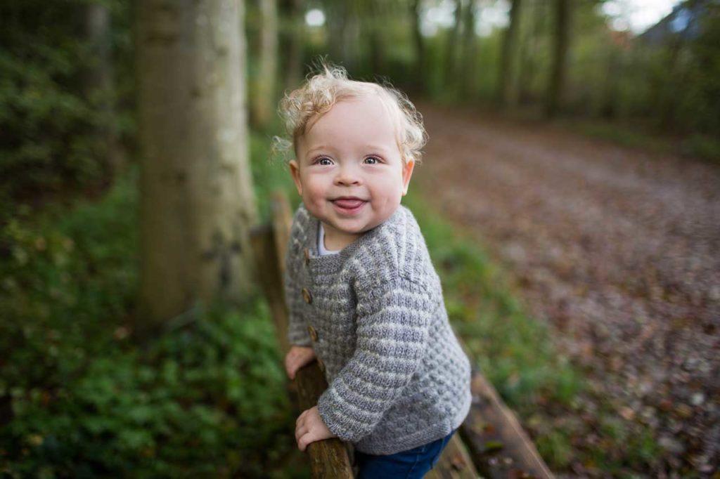 Hvorfor vælge en børnefotograf?