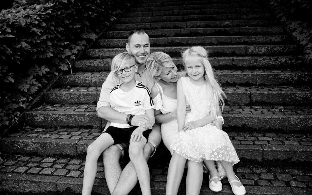 familier Aarhus