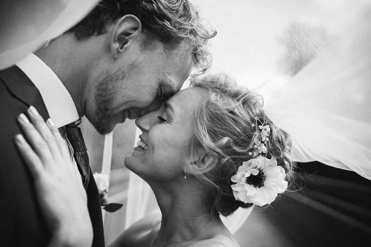 Bryllupsbillederne