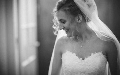 Et lynkursus i professionel bryllupsfotografering